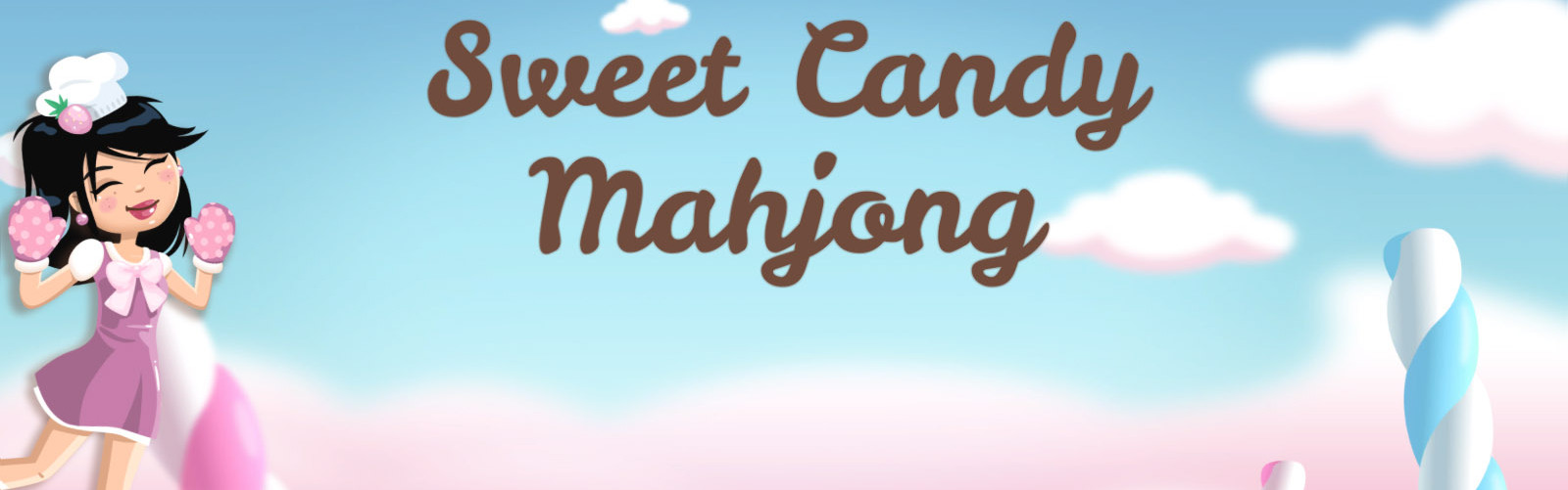 Sweet Candy Mahjong Steam Key GLOBAL