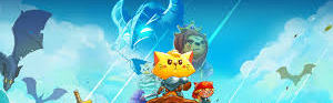 Cat Quest Steam Key GLOBAL