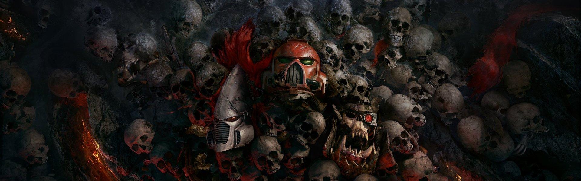 Warhammer 40,000: Dawn of War - Gold Edition Steam Key GLOBAL