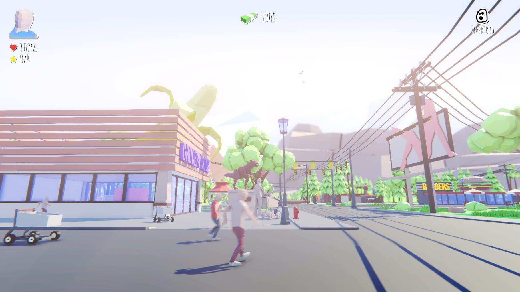 Dude Simulator 2 Steam Key GLOBAL