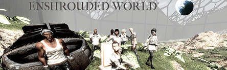 Enshrouded World: Home Truths Steam Key GLOBAL