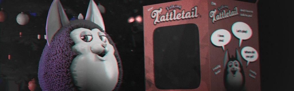 Tattletail Steam Key GLOBAL