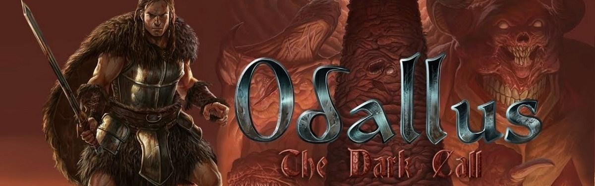 Odallus: The Dark Call Steam Key EUROPE