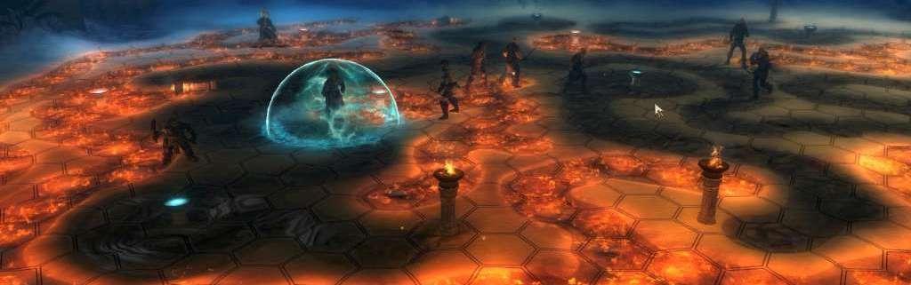 Wasteland 1 - The Original Classic Steam Key GLOBAL