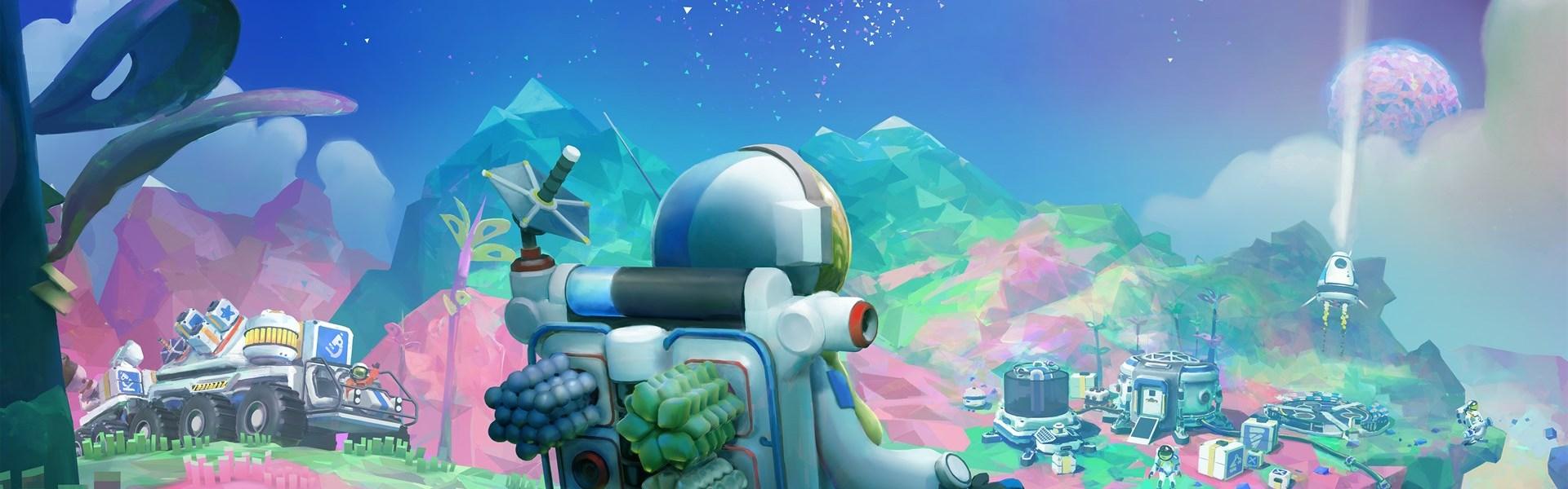 Astroneer Steam Key GLOBAL