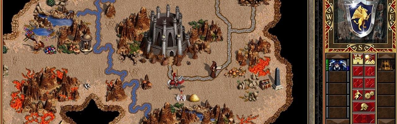 Heroes of Might & Magic III: HD Edition Uplay Key GLOBAL