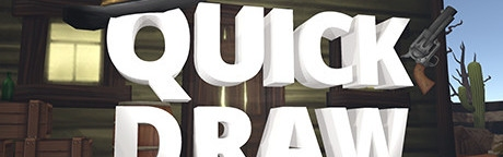 Quick Draw Steam Key GLOBAL