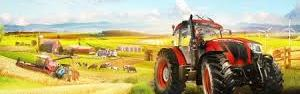 Pure Farming 2018 Steam Key GLOBAL