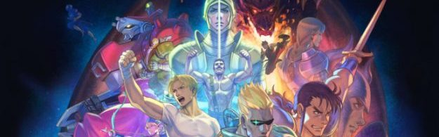 Capcom Beat 'Em Up Bundle Steam Key GLOBAL