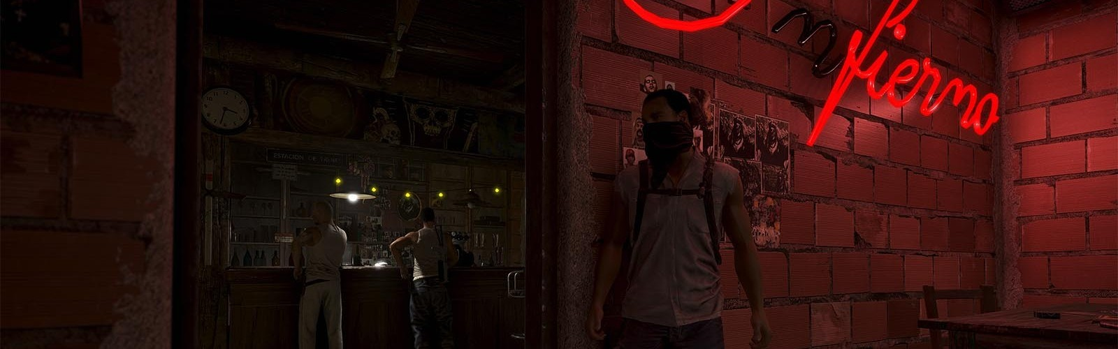 Tom Clancy's Ghost Recon Wildlands - Season Pass (DLC) (Xbox One) Xbox Live Key EUROPE