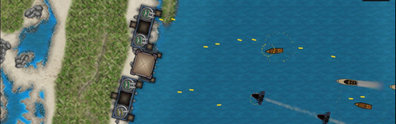 Pirates Deck Steam Key GLOBAL