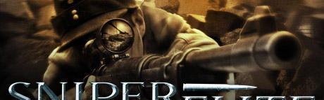 Sniper Elite Steam Key GLOBAL