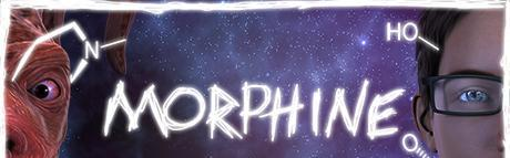 Morphine Steam Key GLOBAL