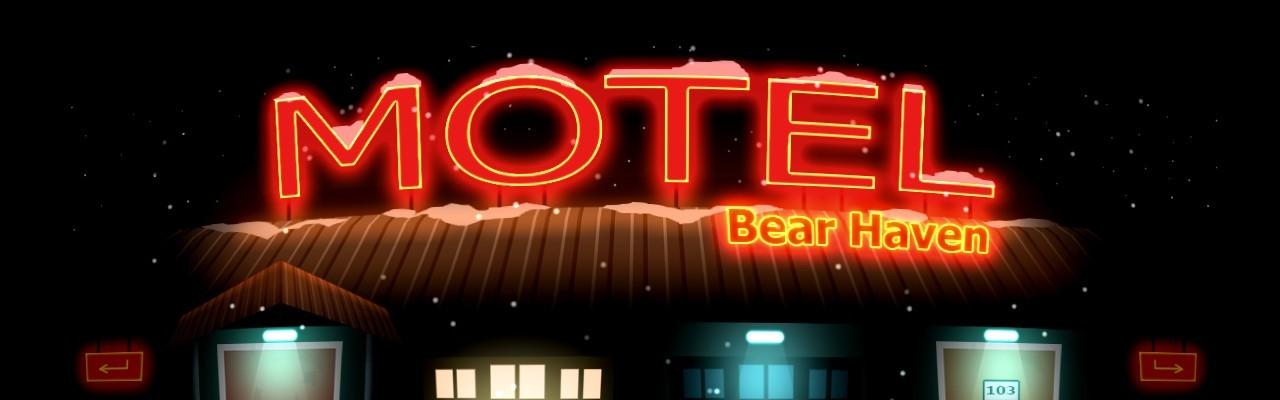 Bear Haven Nights Steam Key GLOBAL