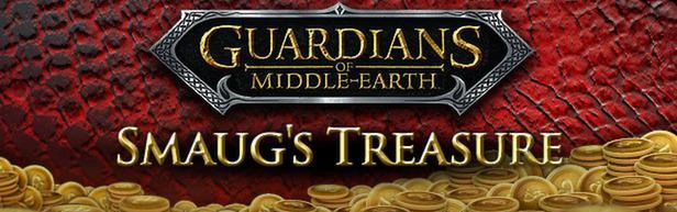 Guardians of Middle-earth: The Warrior Bundle (DLC) Steam Key GLOBAL