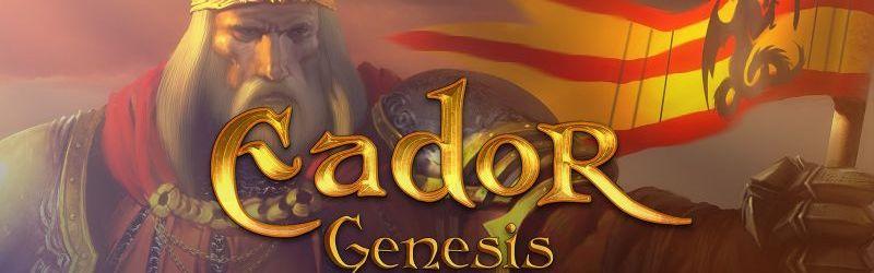 Eador: Genesis Steam Key GLOBAL