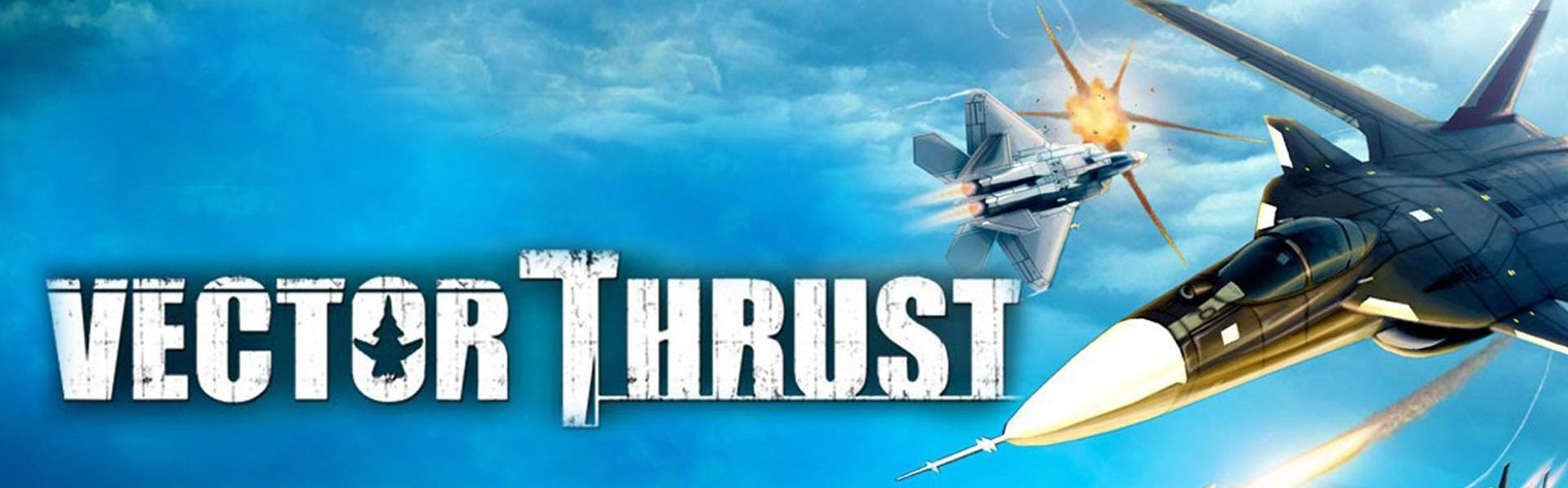 Vector Thrust Steam Key GLOBAL