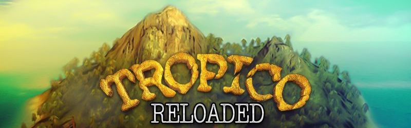 Tropico Reloaded Steam Key GLOBAL