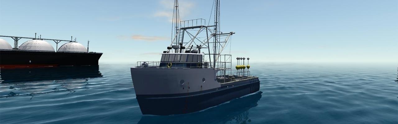 European Ship Simulator Steam Key GLOBAL