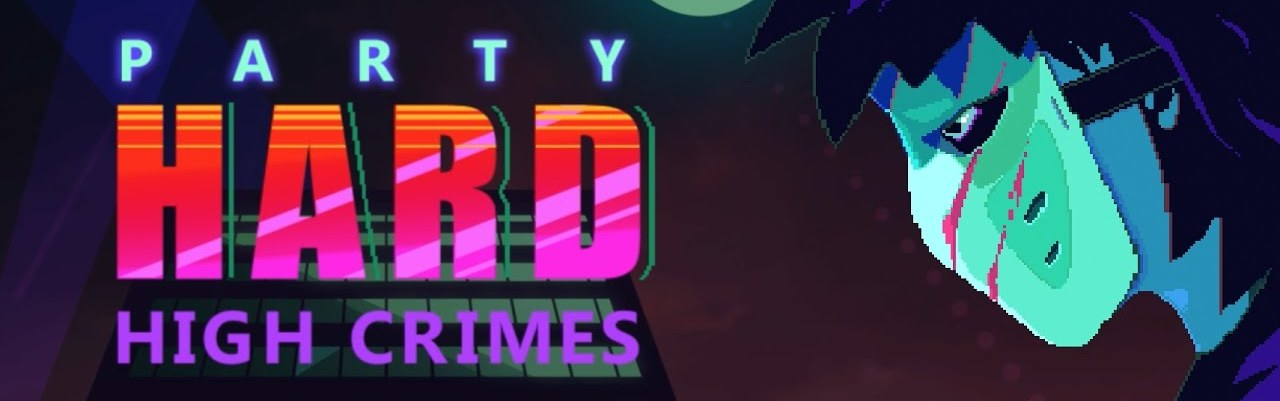 Party Hard: High Crimes (DLC) Steam Key GLOBAL