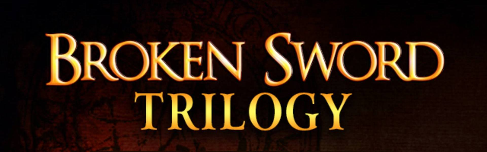 Broken Sword Trilogy Steam Key GLOBAL