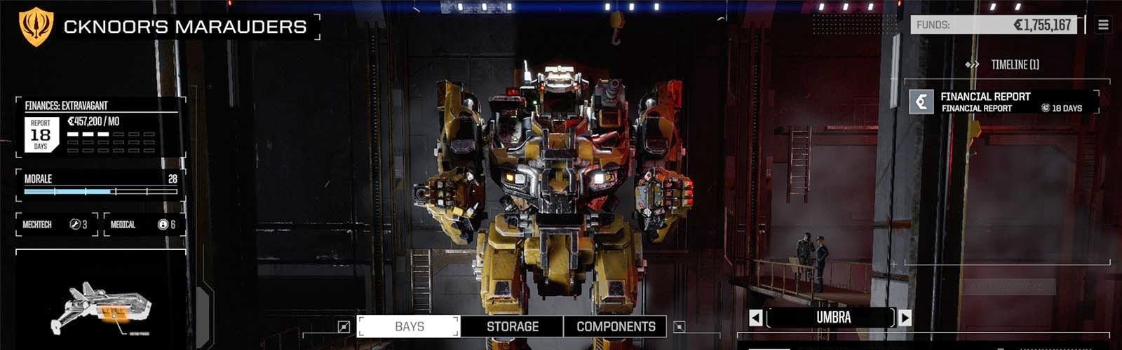 BattleTech: Shadow Hawk Pack (DLC) Steam Key GLOBAL