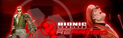 Bionic Commando: Rearmed Steam Key GLOBAL