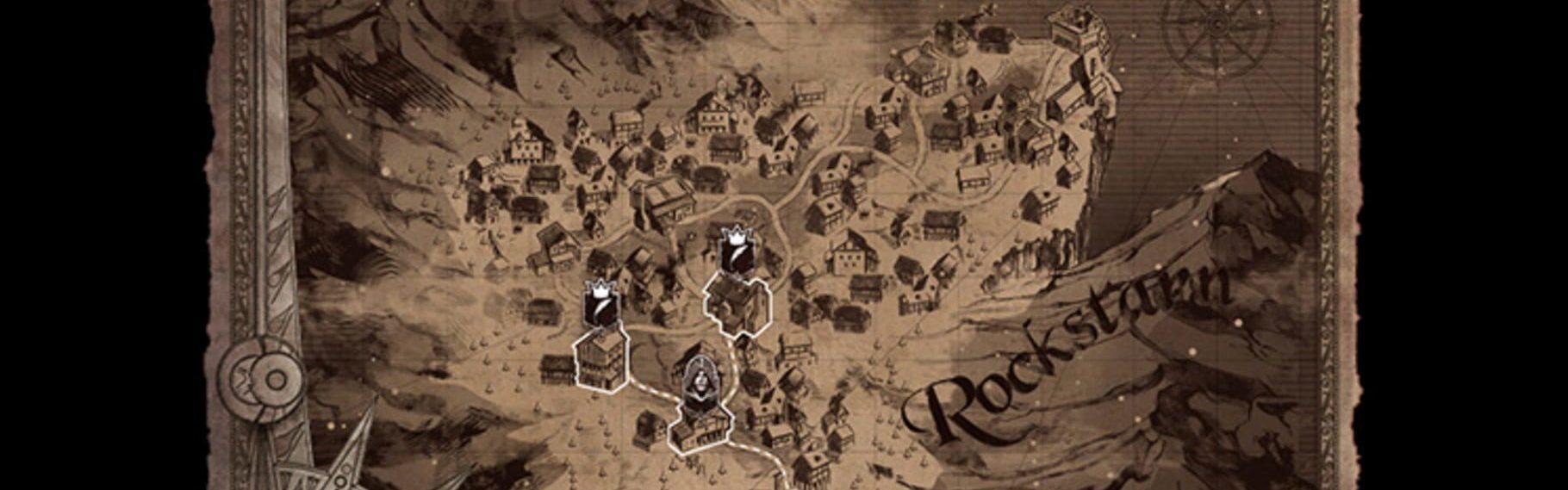 Joe Dever's Lone Wolf HD Remastered Steam Key GLOBAL