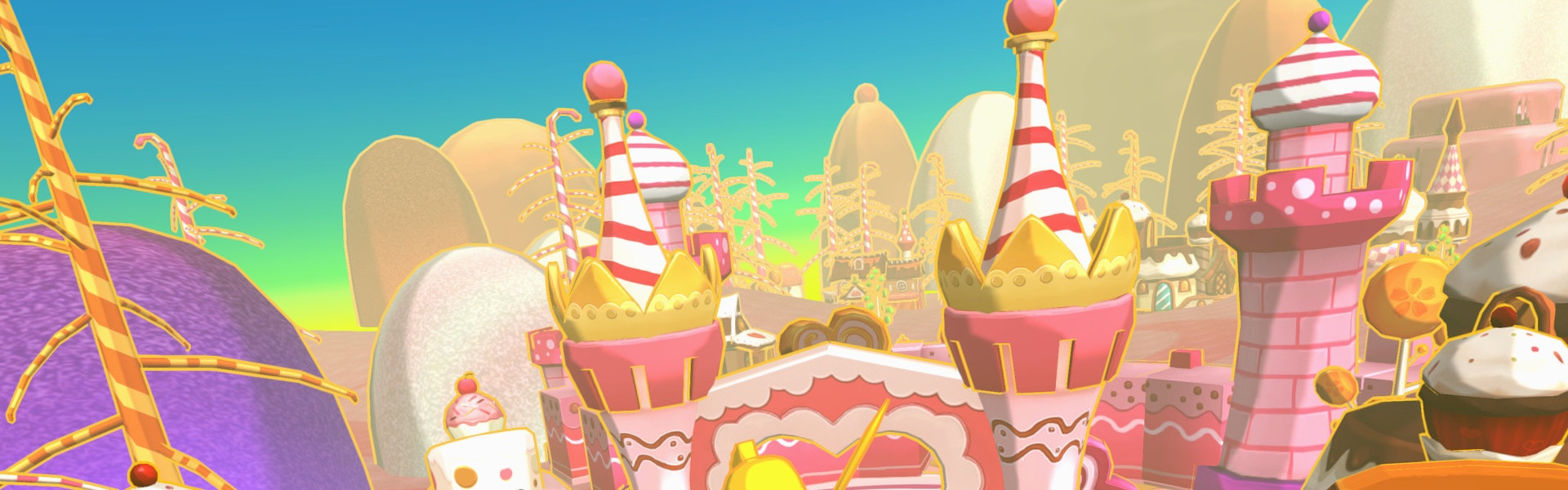 Candy Smash [VR] Steam Key GLOBAL