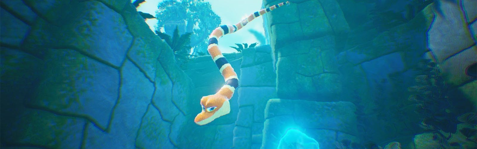 Snake Pass Steam Key GLOBAL