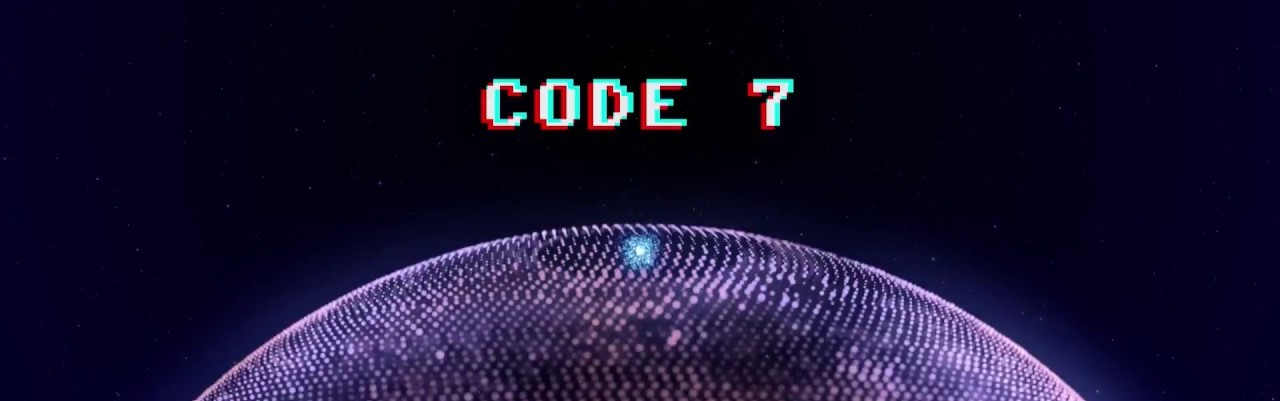 Code 7: A Story-Driven Hacking Adventure Steam Key GLOBAL