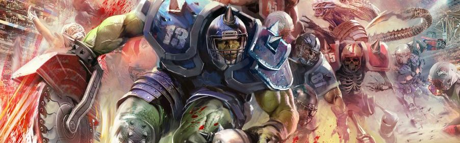 Mutant Football League Steam Key GLOBAL