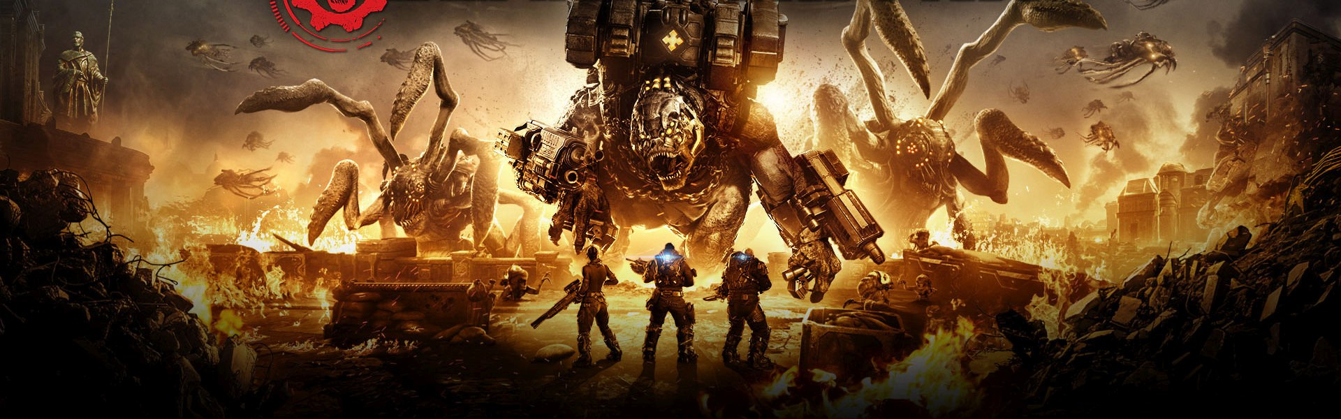 Gears Tactics - Windows 10 Store Key UNITED STATES