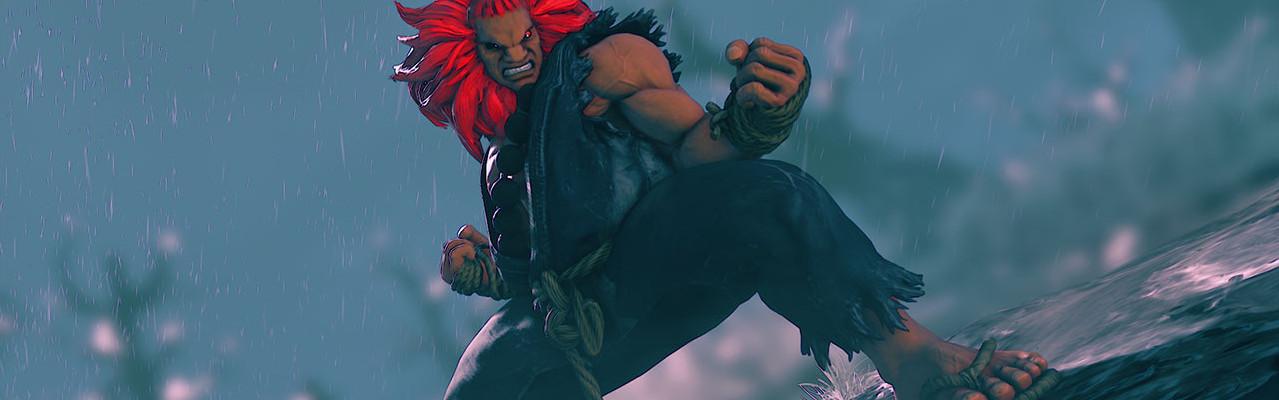Street Fighter V - Season 2 Character Pass (DLC) Steam Key GLOBAL