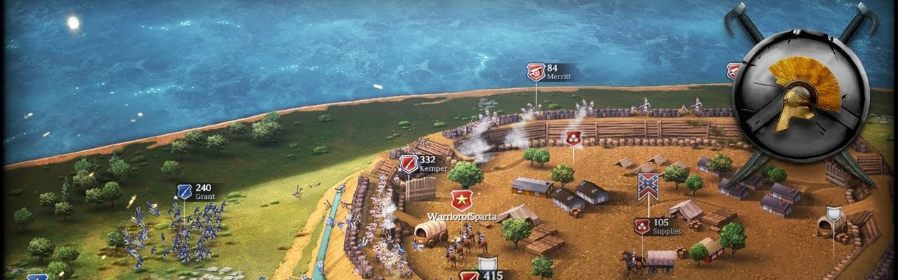 Ultimate General: Civil War Steam Key GLOBAL