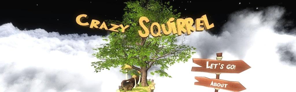 Rapid Squirrel Steam Key GLOBAL