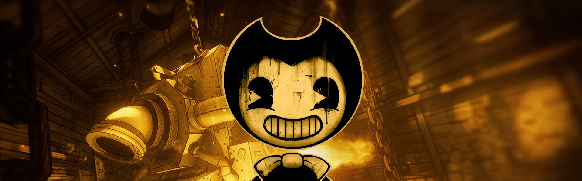Bendy and the Ink Machine Steam Key GLOBAL