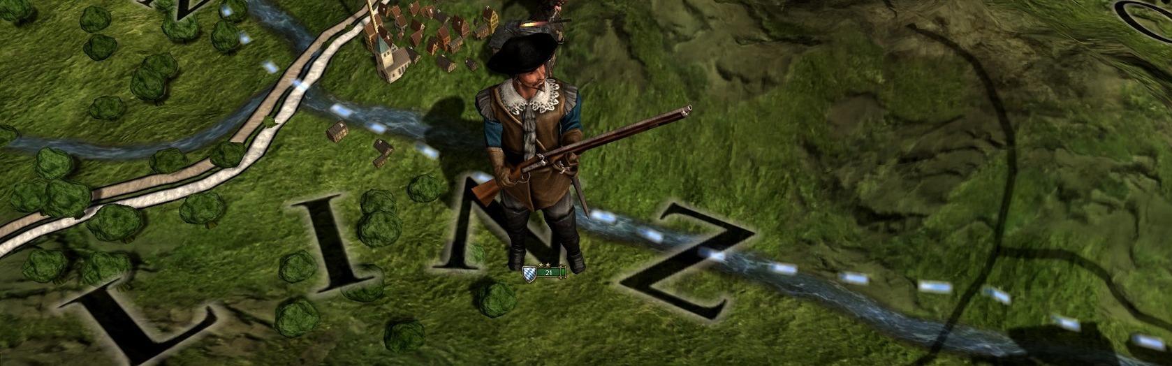 Europa Universalis IV - Conquistadors Unit Pack (DLC) Steam Key GLOBAL