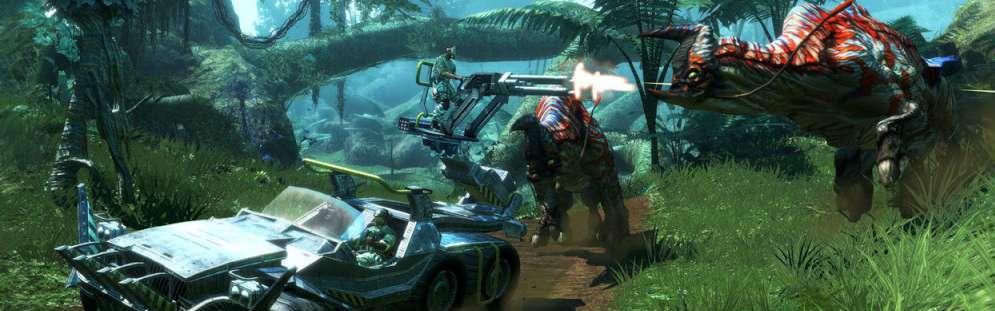 Avatar: The Game - Tsteu Armor (DLC) Uplay Key GLOBAL