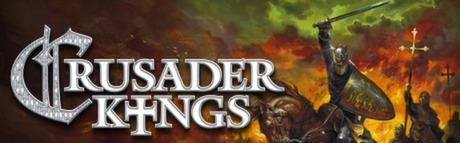 Crusader Kings Complete Steam Key GLOBAL