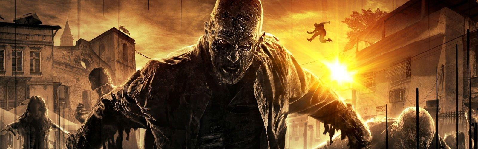 Dying Light (uncut) Steam Key GLOBAL
