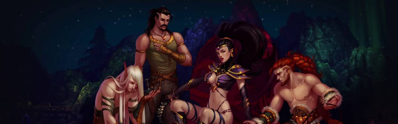 King's Bounty: Dark Side (Premium Edition) Steam Key GLOBAL