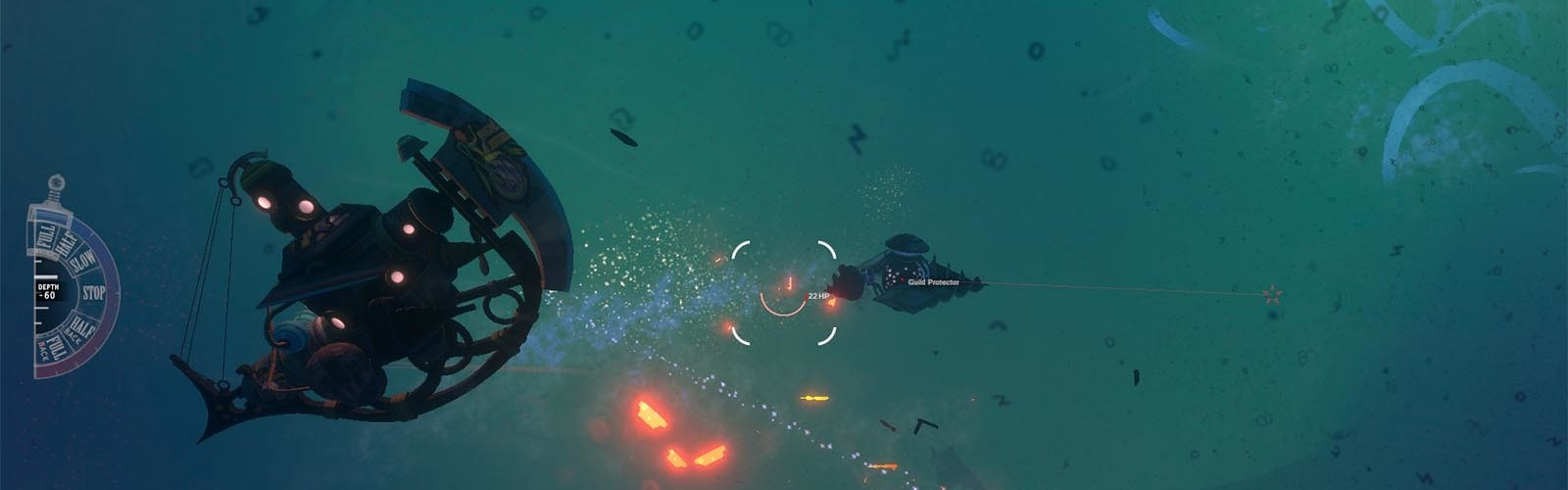 Diluvion Steam Key EUROPE
