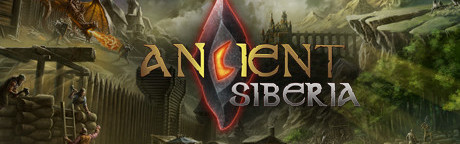 Ancient Siberia Steam Key GLOBAL