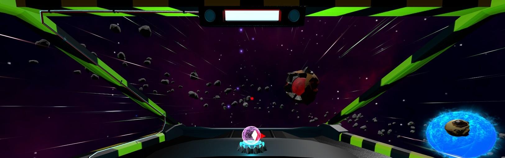 Space Slam [VR] Steam Key GLOBAL