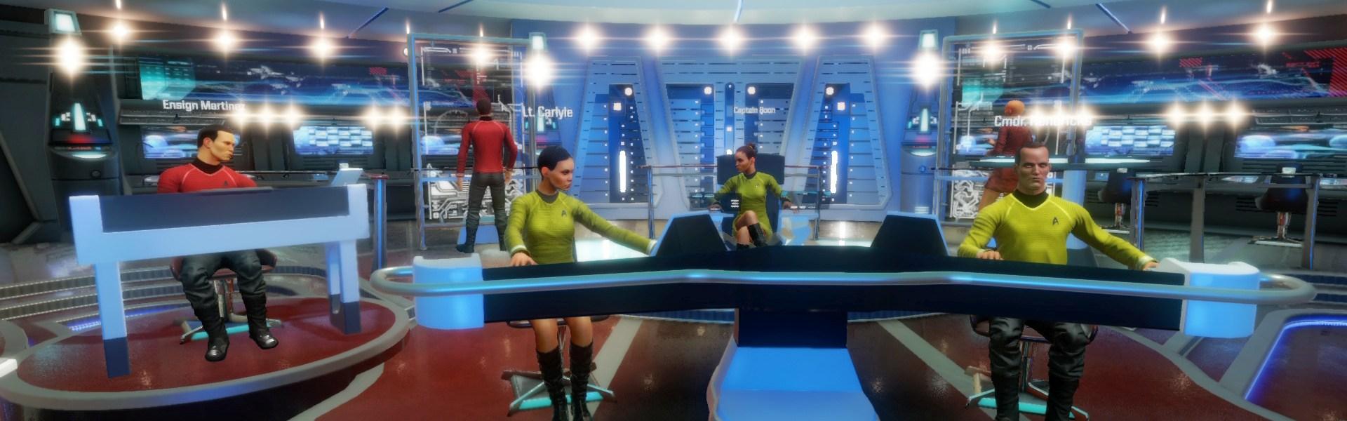 Star Trek: Bridge Crew - The Next Generation (DLC) Steam Key GLOBAL