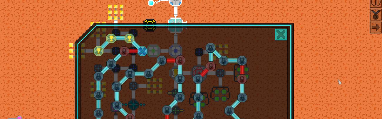 Mars Industries Steam Key GLOBAL