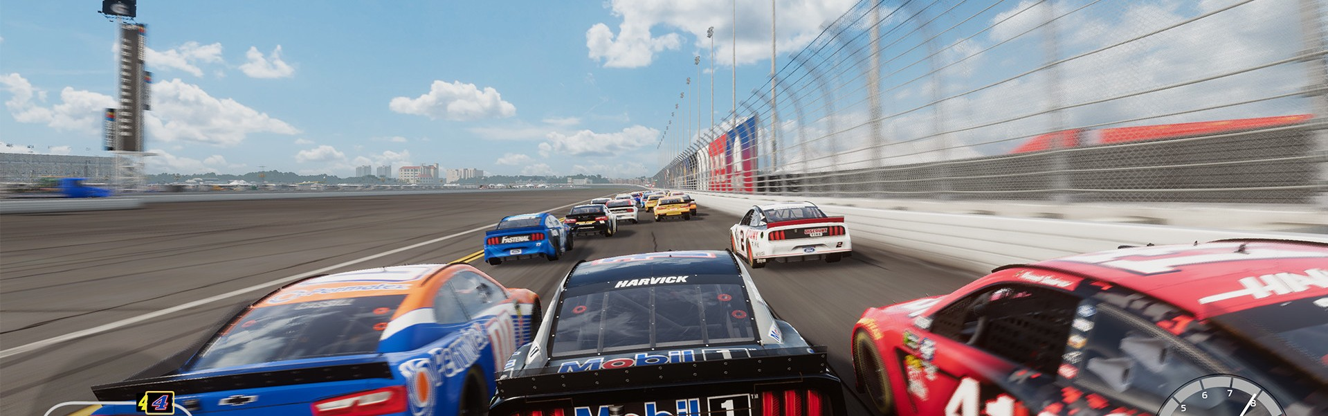 NASCAR Heat 5 - Gold Edition Steam Key GLOBAL