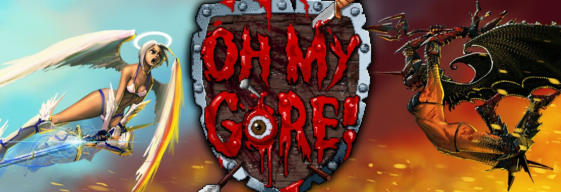 Oh My Gore! Steam Key GLOBAL
