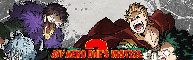 My Hero One's Justice 2: Deluxe Edition Steam Key EUROPE